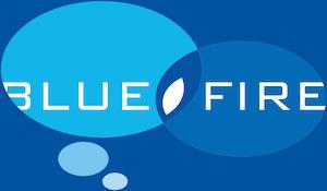bluefire logo